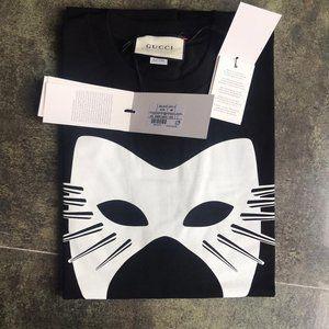 100%Authentic Gucci Manifesto Men's Shirt